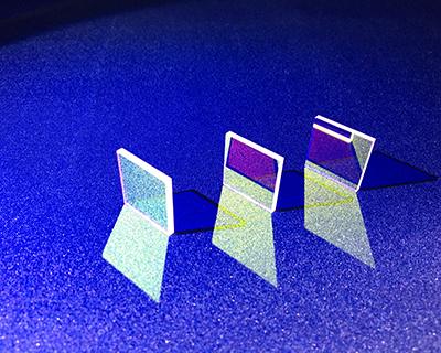 短波通滤光片