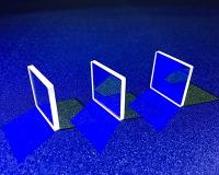 长波通滤光片